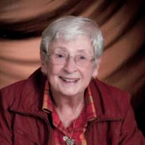 Martha M. Plumley