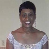 Charlsie Byrd Otieno