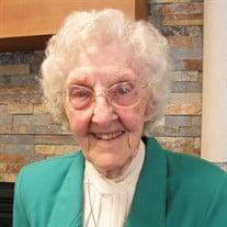 Sr. Marie Benedict O'Toole O.P.