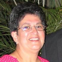 Linda Margaret (Ortega) Scheall