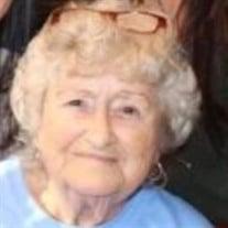 Johnnie Faye Girault