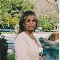 Betty Ruth Durham