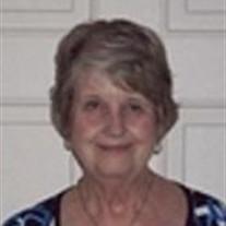 Patsie Rae Willhite