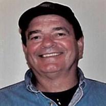 Eric D. Reinhart