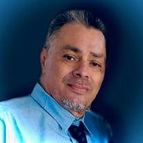 Julio Cesar Quiros-Acevedo