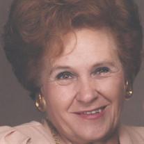 Billye Myrene Thomason Shelburne