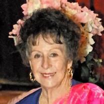 Loretta Marie Arave