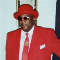 Mr. Booker Talafero Tracy