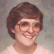 Linda Lou (Seymour) Serfas