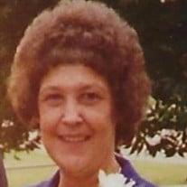 Shirley Jean Webber