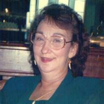 Naomi Monita Rosalinda Baggett
