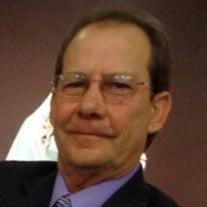 Steven Michael Fonville Sr.