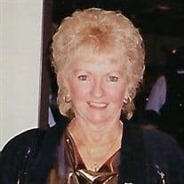Lynne Dell Barnes