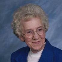 Jeannette Louise Olsen