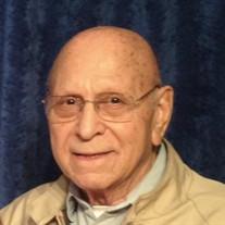 Joseph Vincent D'Angelo