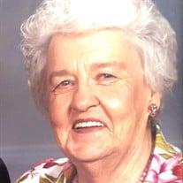 Marie Dudley Yates