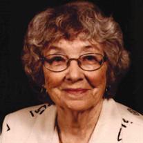 Lettie Mae Fitzgerald