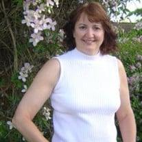 Peggy Christine Wescott