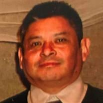 Jose Ismael Pompa Jr.