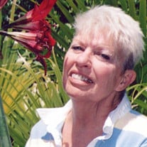 Ellen Carole Martin