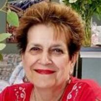 Rosa Maria Milk
