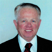 William Kemp Johnston Jr.