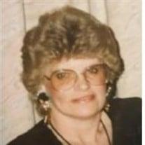 Marcia Mary Lucas