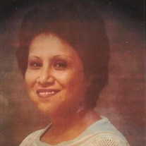 MINERVA SANCHEZ ARREDONDO