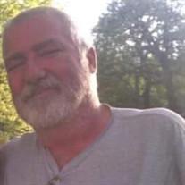 Jerry Lee Mills