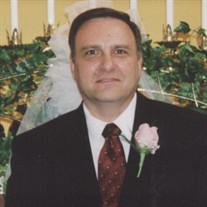 Gary Medford Mauldin