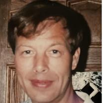 William Donaldson Gaddie Jr.