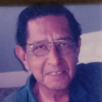 Mr. Rudy Rodriguez Solis