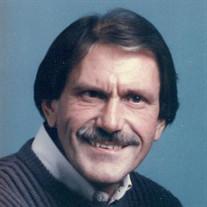 Earl Rongey