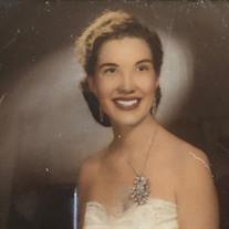 Peggy T Evans