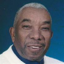 Dea. Moses Alvin Robinson