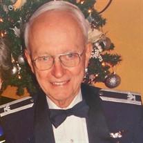 """Colonel Wesley """"Wes"""" Lerdon"""