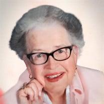 Alice Hooker Southerland
