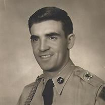 Carson W. Markley