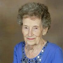 Betty Jean McDermott