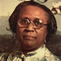 Mrs. Ida L. Trapp