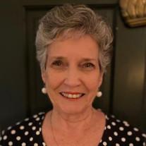 Shirley B Pendergrass