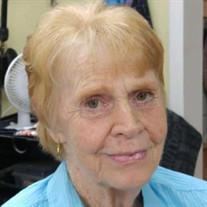 Janice Arlene Pack