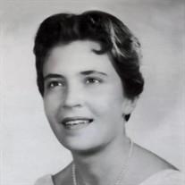 Mary Dorothy Adler