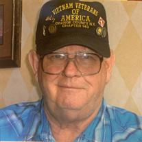 Burton Ezra Irwin Jr.