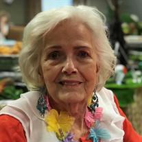 Ann Louise McMillan Huff