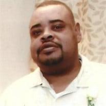 Victor Thomas Clark Jr.