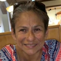 Esmeralda Villanueva