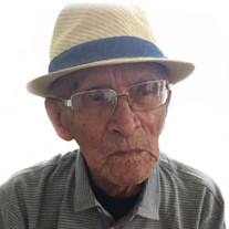 Gliserio Rodriguez