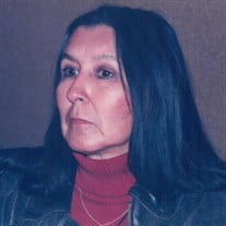 "Geraldine ""Judy"" Romero"