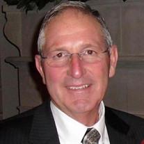 Lurman George Helwer